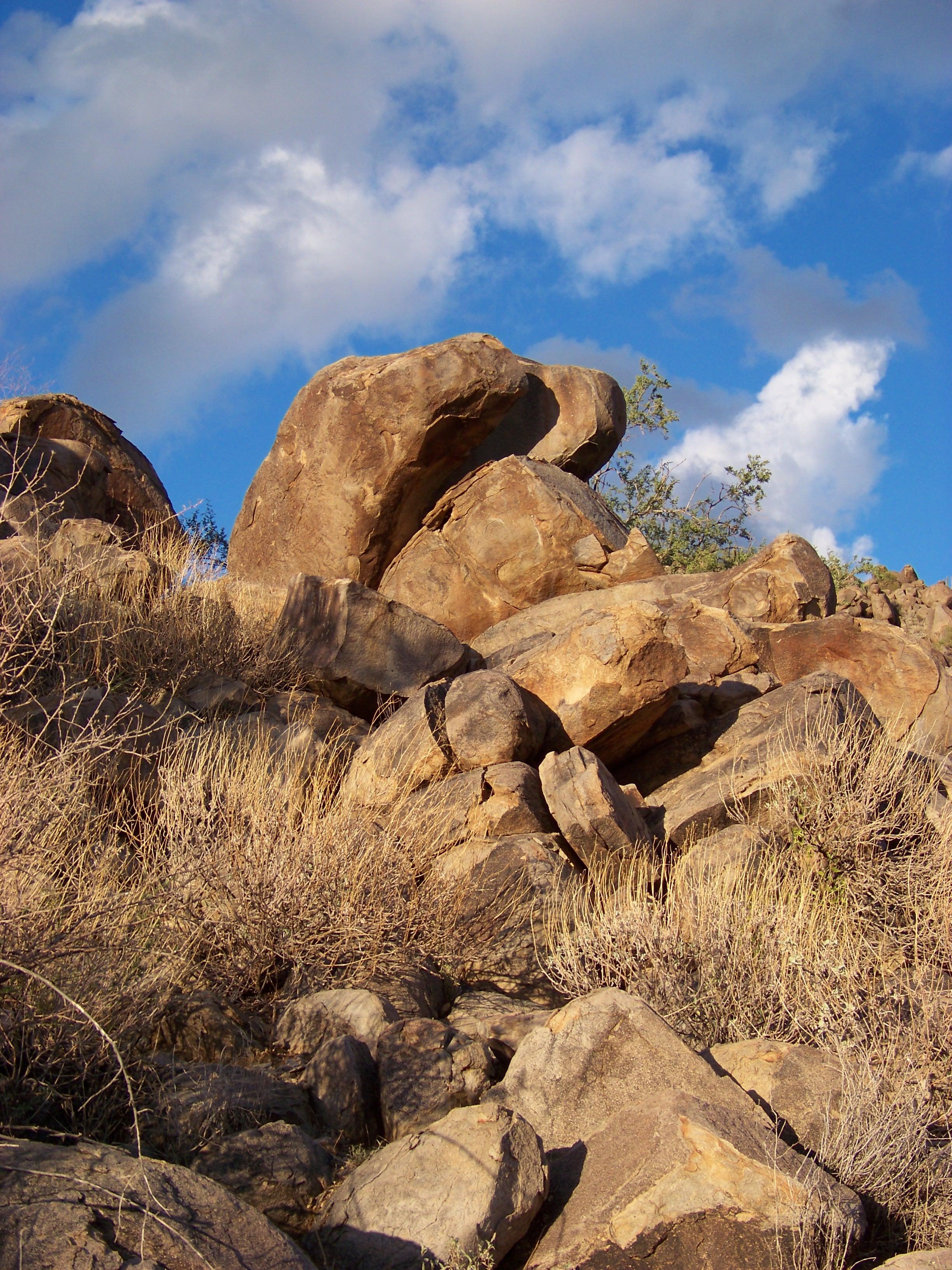 Offer Up Phoenix Az >> Spa Rock Pile – PM   Scout Arizona
